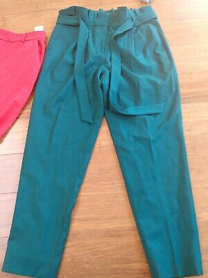 J Crew Womens Trousers Size 6