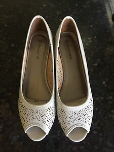 Wedding shoes size 11