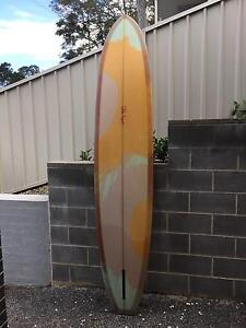Gato heroi surfboard/ sliver model Figtree Wollongong Area Preview