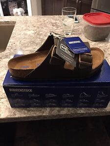 Men's Birkenstocks (Softbed)