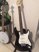 Electric guitar & Banjo Midland Swan Area Preview