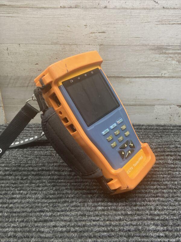 Used Handheld CCTV TesterPro Tester No Accessories