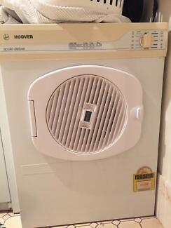 Hoover clothing dryer 5 kg