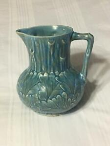 Old English pitcher early 1900s