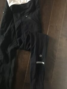 Lululemon Leggings Size 2