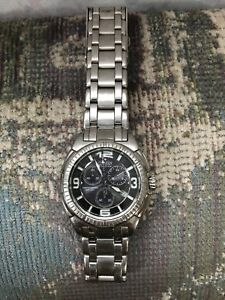 Citizen Eco Drive With Chrono