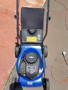 Victa vantage lawn mower Bass Hill Bankstown Area Preview