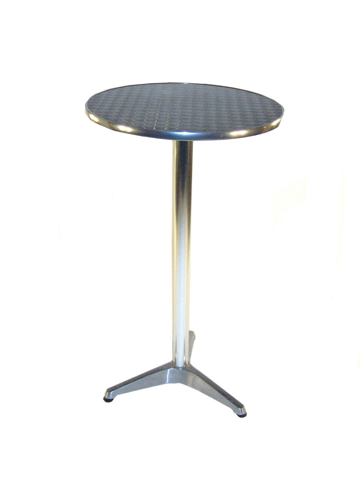 Round Table With Bar Stools