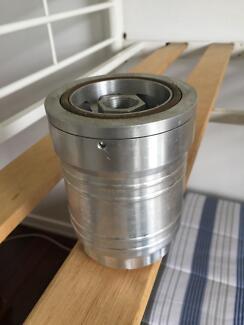 Billet oil filter ls1
