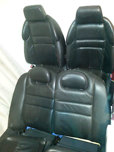Hsv Clubsport Vz Vy R8 Leather Seats. Burton Salisbury Area Preview