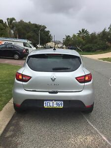2014 Renault Clio Dynamique $16000 Currambine Joondalup Area Preview