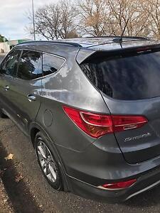 2014 Hyundai Santa Fe Wagon Tamworth Tamworth City Preview