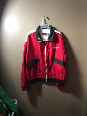 WINSTON DRAG RACING JACKET MENS CL L/S GRAPHIC (Drag Racing Jackets For Men)