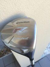 Taylormade R 7 Driver Grange Charles Sturt Area Preview