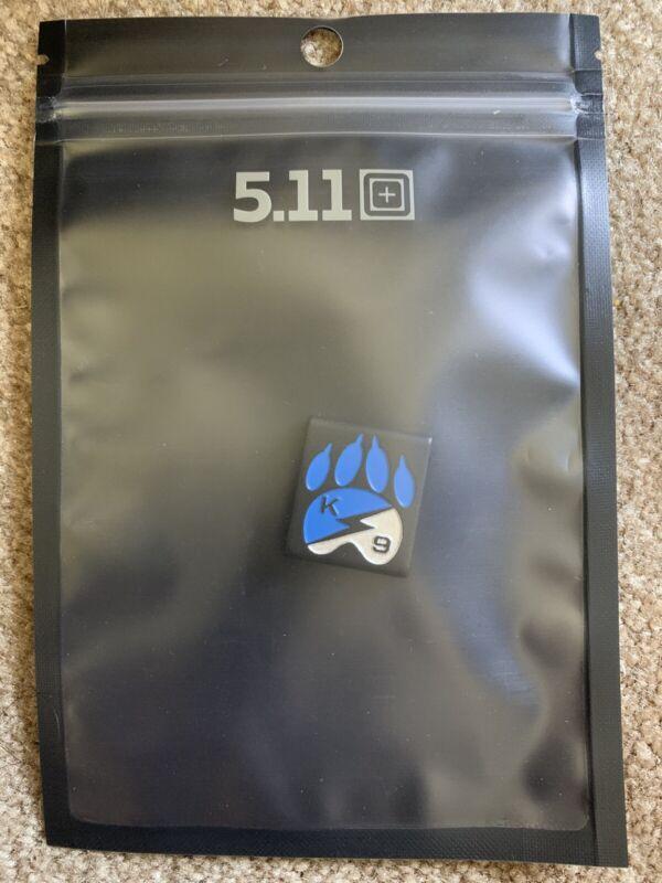 5.11 Tactical Patch - K9 Molle Clip