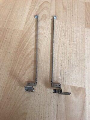 Packard Bell EasyNote TK85 PEW91 Display Scharnier Display Scharniere Hinge, gebraucht gebraucht kaufen  Asperg