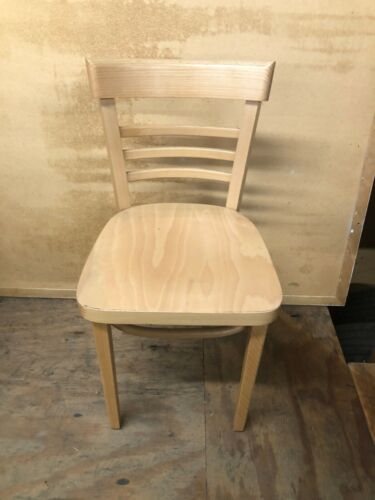 Restaurant Dinning Chairs, lot of 7