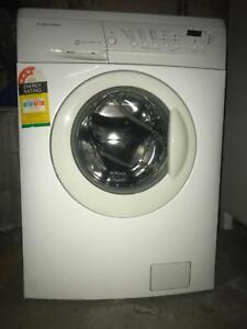 Electrolux 6.5kg front load washer