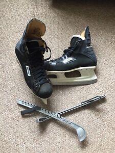 Ice skates - men's size 10