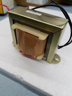 Triad Magnetics F-56x Transformer Eia-17-0414-1a 5 Wire