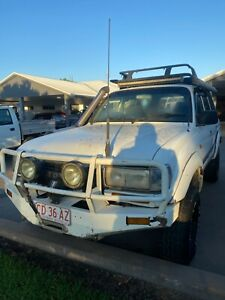 💯Special Sale💯 Toyota Land Cruiser 1991  Coconut Grove Darwin City Preview