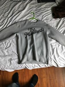 The hundreds sweater