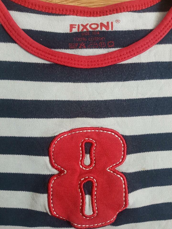 Jungen Langarm Shirt von Fixoni Gr.98/104 *Top Zustand * in Böblingen