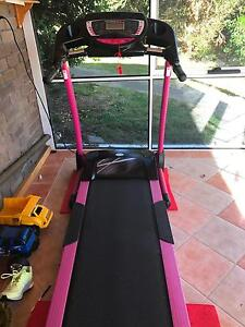 Cardio tech X9 Treadmill Low Head George Town Area Preview