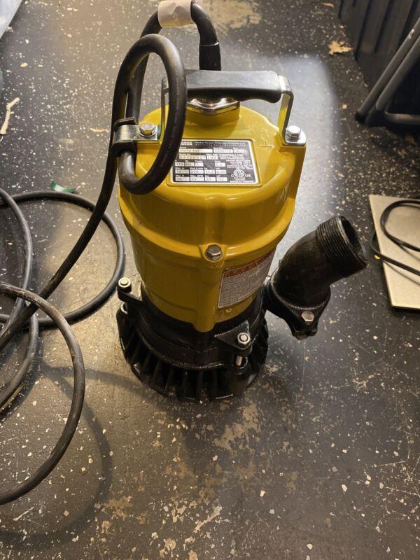 Wacker Neuson Pump - PST2 400 0009112 / 5000009112 Pump