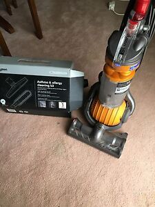 Dyson dc24 vacuum with allergy kit Happy Valley Morphett Vale Area Preview