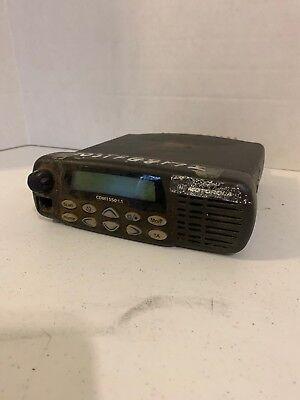Motorola Cdm1550 Ls Aam25kkf9du6an Used Inventory 93