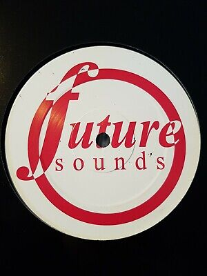 POTENTIAL BAD BOY - FEEL THE RHYTHM / HOLDING ON - FUTURE SOUNDS - RARE JUNGLE