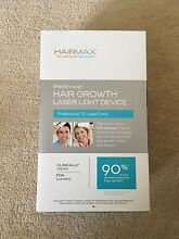 Hairmax Professional 12 LaserComb Glenwood Blacktown Area Preview