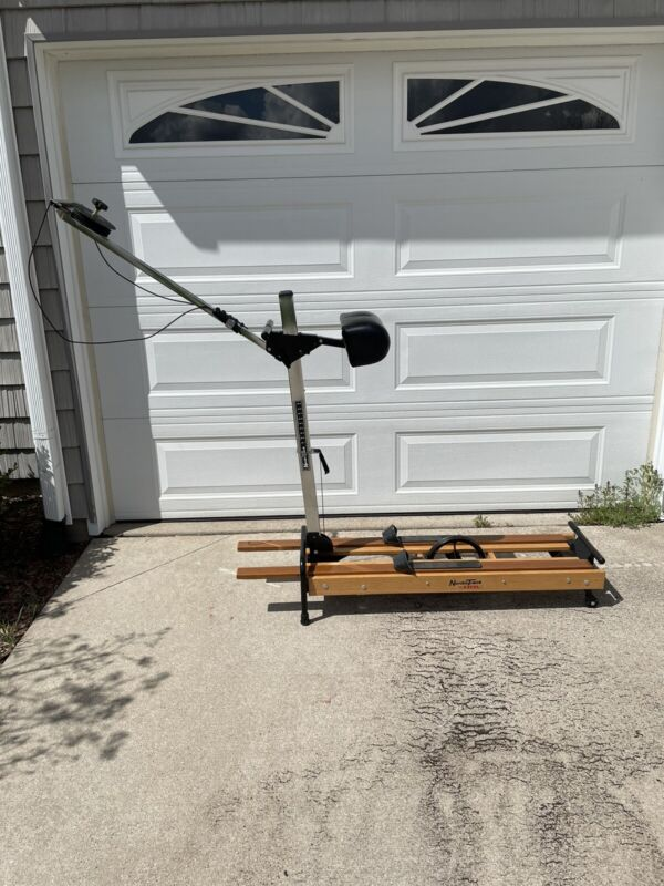 NORDICTRACK Ski Exerciser NORDIC TRACK EXCEL Excellent Condition! Free Shipping!