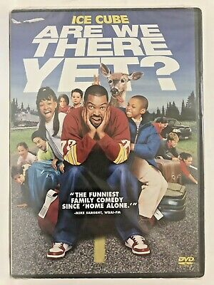 Are We There Yet ? DVD NEW