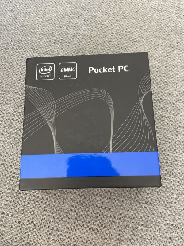 Pocket PC, W5 Pro.  (Open Box) (Free Ship)