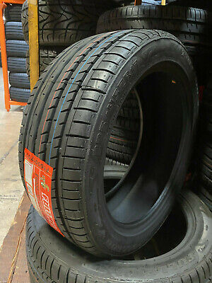 Owner 4 NEW 215/55R16 Fullrun F6000 Ultra High Performance Tires 215 55 16 2155516 R16