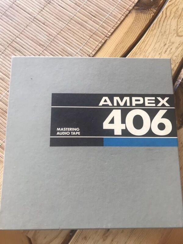 Ampex 406