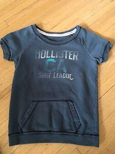 Hollister sweatshirt top size S