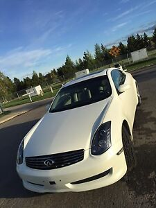 Infiniti G35 Coupe 2005 ----> LOWERED PRICE