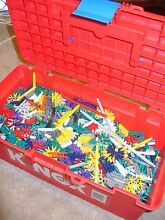 KNEX BUILDING Coombabah Gold Coast North Preview