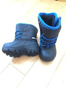 Bottes, couvre coquille