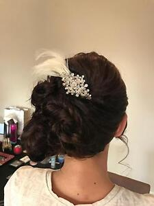 Mobile hairdresser for weddings, balls and special occasions Darch Wanneroo Area Preview