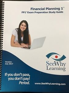 Seewhylearning Financial planning 1