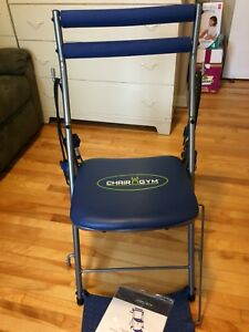 Chair Gym Exercise Chair