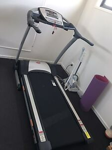 Bodyworx Treadmills Clayton South Kingston Area Preview