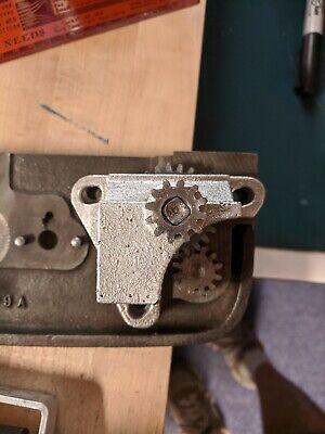 Atlas 10 12 Lathe Traverse Gear Case Heavy Duty Aluminum