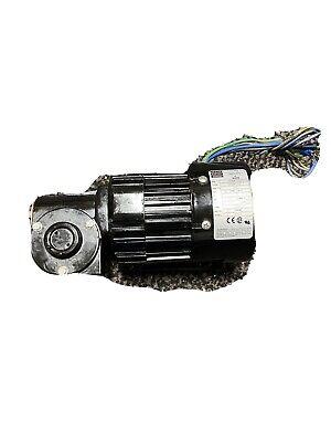 Bodine Electric Motor 34r4bfci 3f