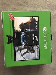 Almost new Xbox one (1 TB) for sale Alexandria Inner Sydney Preview