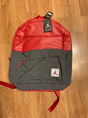 Nike Jordan Pivot Travel Backpack (9A0013 R78)